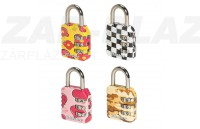 Master-Lock 632 EURD, lakat