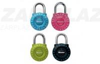 Master-Lock 1590 EURDCOL, kombinációs lakat