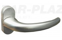 Import Erkélykilincs, aluminium F1