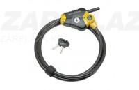 Master-Lock 8418 EURD, kábelzár