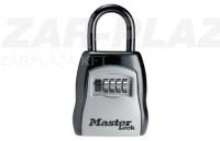 Master Lock 5400D, Kulcskazetta