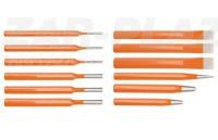 Neo Tools 33-062, vágó és kiütő készlet