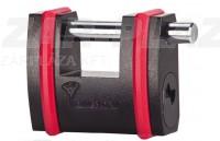 Mul-T-Lock NE-12 Sb, lakat